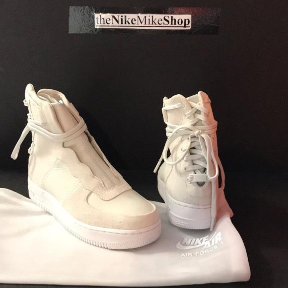 wholesale dealer 44741 2d83c NEW Women's Nike AF1 Rebel XX NWT